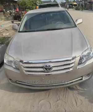 Toyota Avalon 2006 XLS Gold | Cars for sale in Lagos State, Amuwo-Odofin