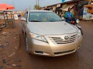 Toyota Camry 2009 Gold   Cars for sale in Lagos State, Agege