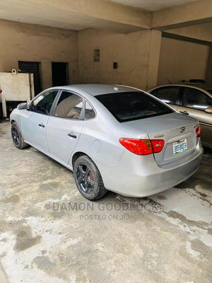 Hyundai Elantra 2008 2.0 SE Silver | Cars for sale in Rivers State, Port-Harcourt