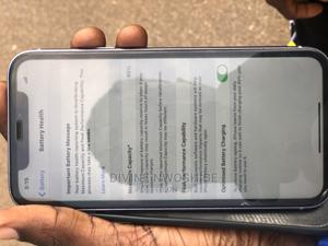 Apple iPhone 11 128 GB Purple   Mobile Phones for sale in Cross River State, Calabar