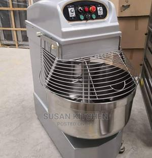 50kg Industrial Dough Mixer | Restaurant & Catering Equipment for sale in Lagos State, Alimosho