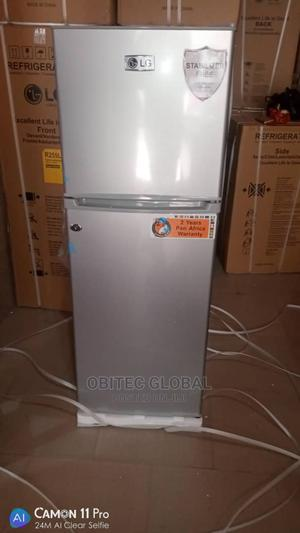 LG Double Door Fridge | Kitchen Appliances for sale in Lagos State, Ikeja