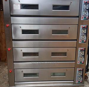 Commercial Complete Industrial Oven   Restaurant & Catering Equipment for sale in Lagos State, Surulere