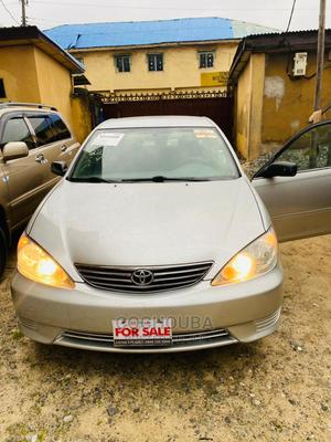 Toyota Camry 2005 Silver   Cars for sale in Lagos State, Amuwo-Odofin
