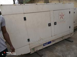 100kva Soundproof John Holt F.G Wilson U.K Perkins Generator | Electrical Equipment for sale in Abuja (FCT) State, Central Business District