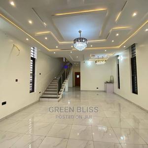 Furnished 4bdrm Duplex in Akowonjo for Sale | Houses & Apartments For Sale for sale in Alimosho, Akowonjo