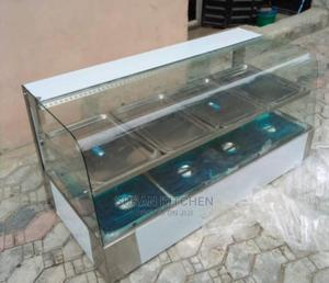 Top Grade Food Warmer Curve   Restaurant & Catering Equipment for sale in Lagos State, Surulere