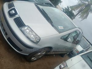 Volkswagen Sharan 2001 Silver   Cars for sale in Lagos State, Isolo