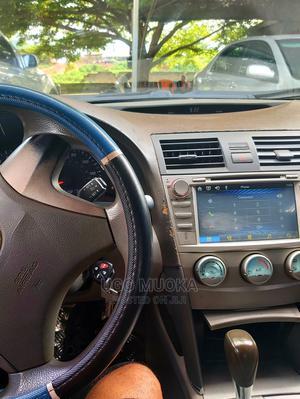 Toyota Camry 2009 Black | Cars for sale in Kaduna State, Kaduna / Kaduna State