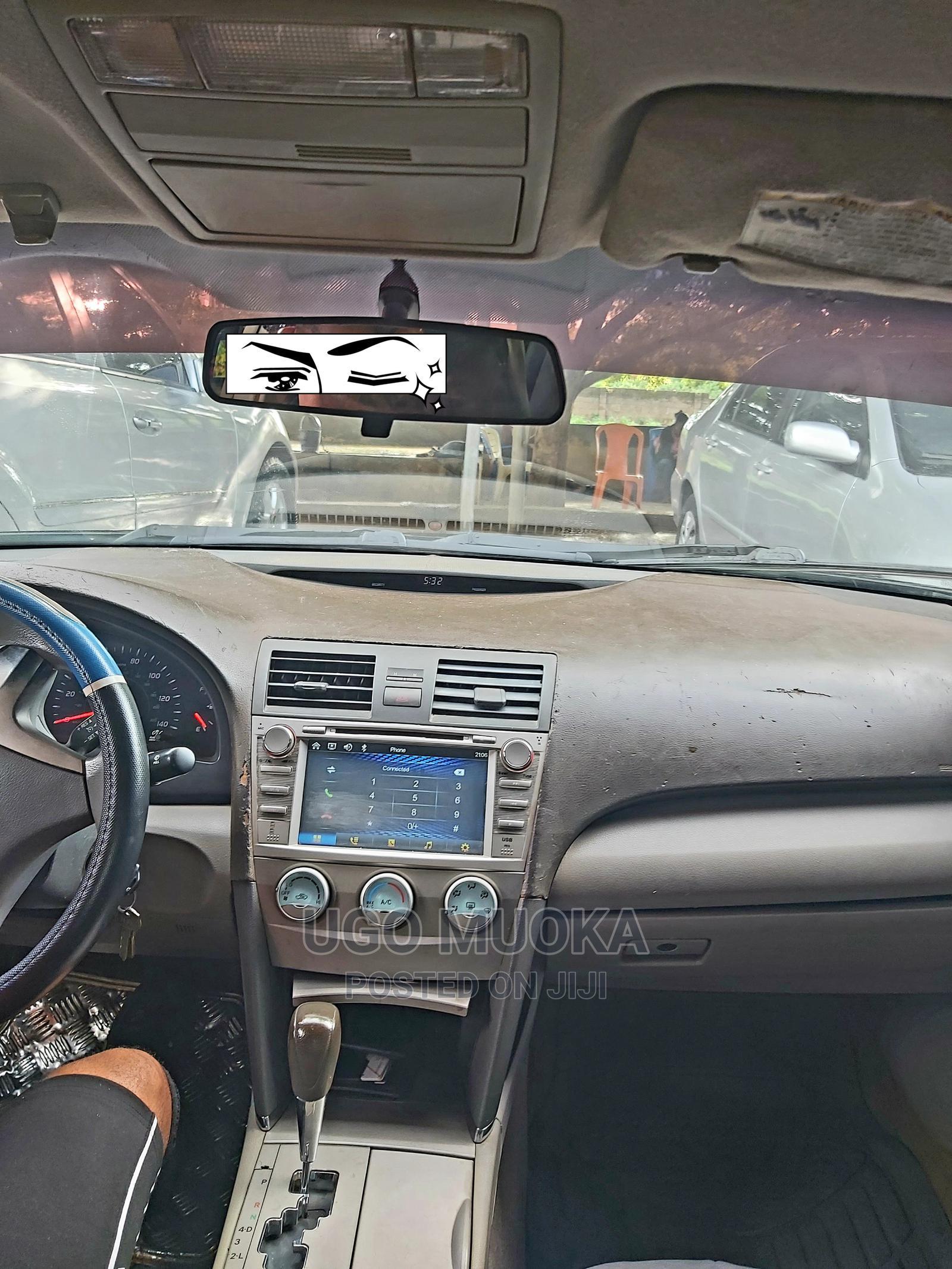 Toyota Camry 2009 Black   Cars for sale in Kaduna / Kaduna State, Kaduna State, Nigeria