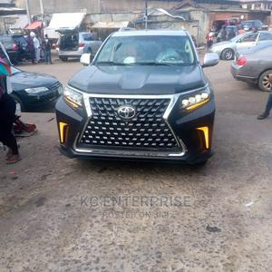 Upgrade Your Toyota Prado 2010 to Lexus Face | Vehicle Parts & Accessories for sale in Lagos State, Ajah