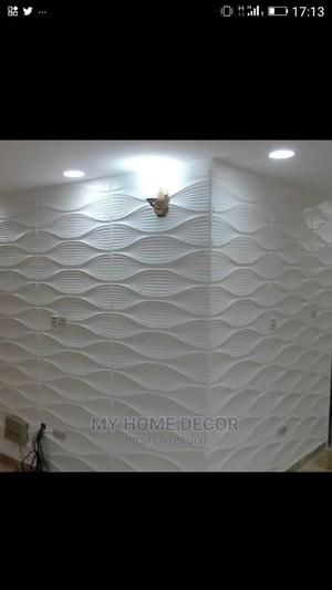 3D Wall Panel | Home Accessories for sale in Lagos State, Oshodi