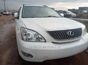 Lexus RX 2006 White | Cars for sale in Lagos State, Ojodu