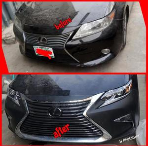 Upgrade Your Lexus Es350 2008 to 2018 Model Face | Vehicle Parts & Accessories for sale in Lagos State, Ajah