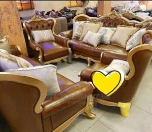 Turkey Royal Sofa   Furniture for sale in Lagos State, Ojo