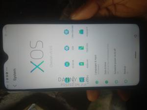 Infinix S4 32 GB Silver | Mobile Phones for sale in Imo State, Owerri