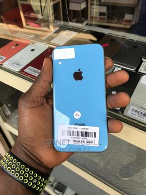 Apple iPhone XR 64 GB Blue | Mobile Phones for sale in Lagos State, Mushin