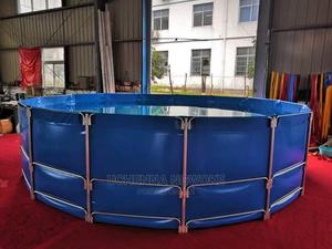 Overthick Tarpolin for Fish Pond | Farm Machinery & Equipment for sale in Niger State, Agwara