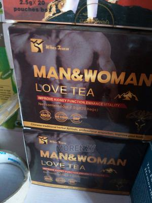 Men and Women Love Tea | Sexual Wellness for sale in Lagos State, Alimosho