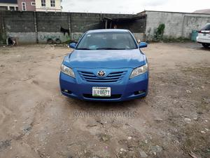 Toyota Camry 2009 Blue | Cars for sale in Rivers State, Port-Harcourt
