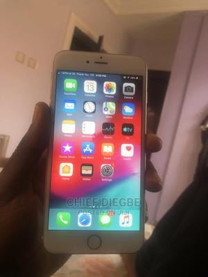 Apple iPhone 6 Plus 64 GB Gold | Mobile Phones for sale in Abuja (FCT) State, Kubwa