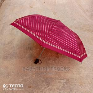 Portable Umbrellas | Babies & Kids Accessories for sale in Lagos State, Abule Egba