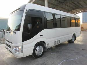 Toyota Coaster 2020   Buses & Microbuses for sale in Lagos State, Ikeja
