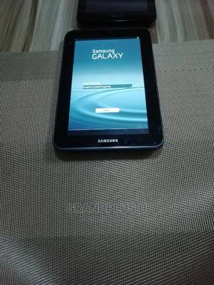 Samsung Galaxy Tab 2 7.0 P3110 8 GB Gray | Tablets for sale in Lagos State, Amuwo-Odofin