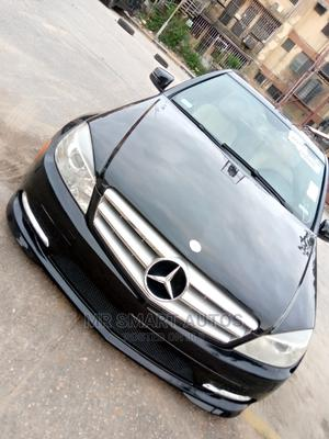 Mercedes-Benz C350 2009 Black   Cars for sale in Lagos State, Amuwo-Odofin