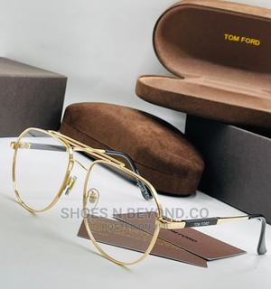 Luxury Tomford Glasses for Bosses | Clothing Accessories for sale in Lagos State, Lagos Island (Eko)