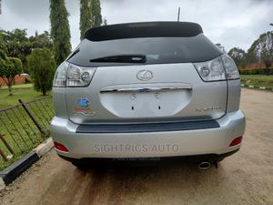 Lexus RX 2008 350 Silver | Cars for sale in Abuja (FCT) State, Katampe