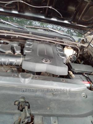 Toyota 4-Runner 2012 Black   Cars for sale in Oyo State, Ibadan