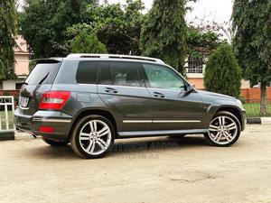 Mercedes-Benz GLK-Class 2010 350 4MATIC | Cars for sale in Abuja (FCT) State, Katampe