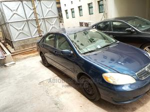 Toyota Corolla 2006 CE Blue | Cars for sale in Lagos State, Victoria Island