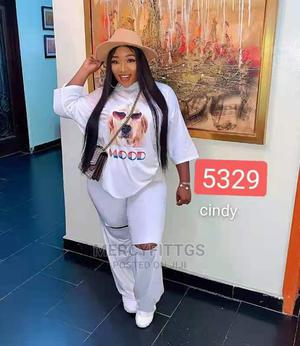 Made With High Class Set Pants Trousers And Blouse   Clothing for sale in Lagos State, Surulere