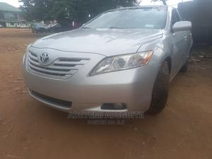 Toyota Camry 2008 2.4 XLE Silver | Cars for sale in Lagos State, Alimosho