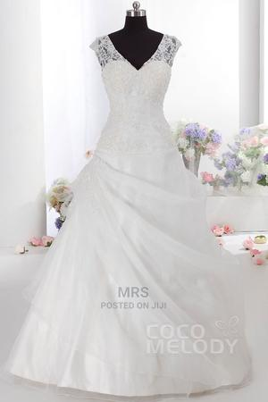 Plus Size Wedding Dress for Sale | Wedding Wear & Accessories for sale in Lagos State, Ajah