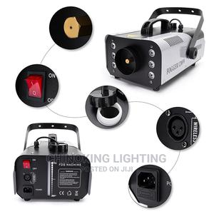1500W LED Smoke Machine. | Stage Lighting & Effects for sale in Delta State, Warri