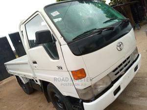 Toyota Duet 1985 White   Trucks & Trailers for sale in Lagos State, Ojo