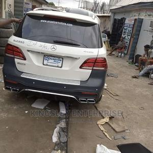 Upgrade Your Mercedes-Benz Ml350 to GLE Face 2020   Vehicle Parts & Accessories for sale in Lagos State, Mushin