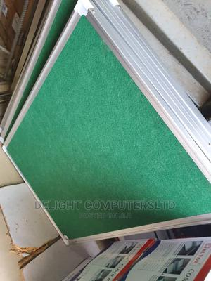 Pin Holder Notice Board | Stationery for sale in Lagos State, Ikeja