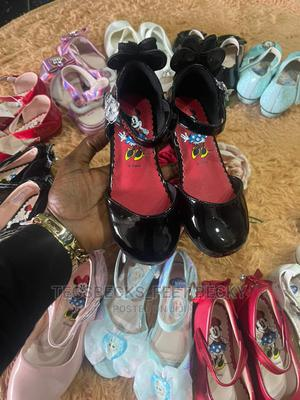 Black Shoe for Girls | Children's Shoes for sale in Lagos State, Lagos Island (Eko)