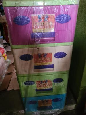 Baby Wardrobe | Children's Furniture for sale in Lagos State, Ifako-Ijaiye