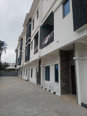 4bdrm Duplex in Orchid Road, Chevron for Rent | Houses & Apartments For Rent for sale in Lekki, Chevron