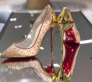 Quality High Heels Beautiful Shoes Available for Sales | Shoes for sale in Lagos State, Lagos Island (Eko)