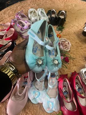 Blue Shoe for Girls   Children's Shoes for sale in Lagos State, Maryland