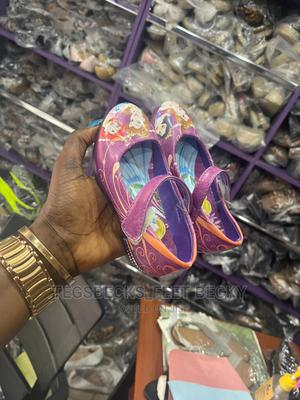 Cartoon Character Shoes for Baby Girl | Children's Shoes for sale in Abuja (FCT) State, Central Business District