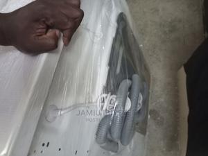 8kg LG Inverter Washing Machine | Home Appliances for sale in Lagos State, Ikeja