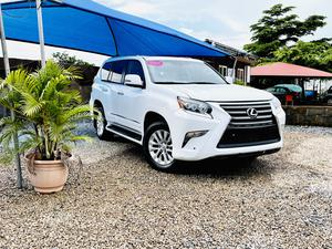 Lexus GX 2017 White | Cars for sale in Abuja (FCT) State, Jahi