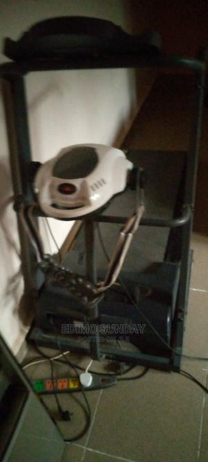 Treadmill 3.5hp | Sports Equipment for sale in Akwa Ibom State, Uyo
